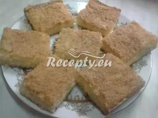 Rafaelo buchta recept  moučníky