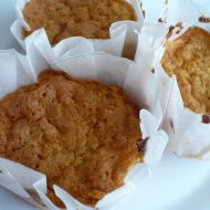 Muffiny z müsli recept