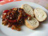 Italská caponata recept