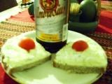 Pomazánka ze syrečků recept