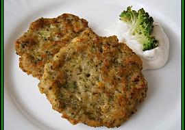Brokolicovo-chlebové placičky,bez mouky a vajec recept ...