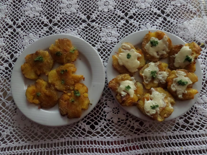 Ohavečské brambory recept