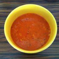 Italská polévkami s těstovinami recept