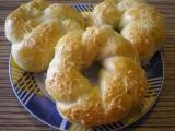 Pletýnky se sýrem recept