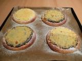 Bezlepkové kynuté koláče recept