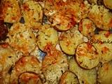 Gratinované brambory recept