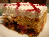 Babiččin voňavý koláč recept