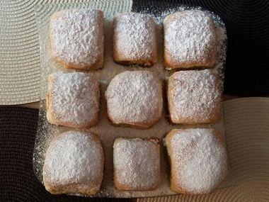 Rychlé vytuněné Honzovky z domácí pekárny