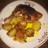 Kuře z remosky recept