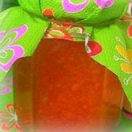Celoroční marmeláda recept