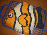 Dort hledá se Nemo recept