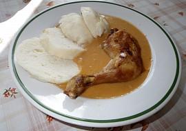 Kuře na paprice V. recept
