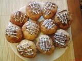 Šťavnaté bramborové koblihy recept
