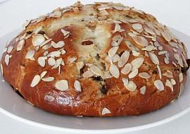Mazanec nejen na Velikonoce recept