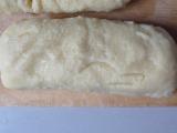 Výborné bramborové knedlíky recept