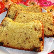 Tvarohová buchta z pekárny recept