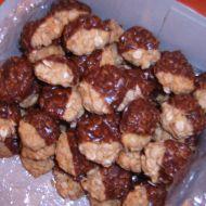 Ovesné koláčky recept