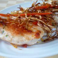 Kuřecí kebab recept