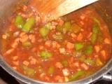 Špagetová omáčka recept