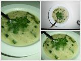 Česneková polévka po provensálsku recept