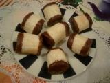 Kokosové štafetky recept