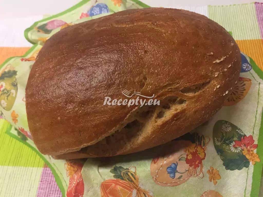 Tmavý chléb se semínky recept  recepty pro domácí pekárnu ...