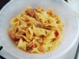 Pravé italské tagliatelle recept