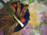 Velikonoční sekaná s ořechy recept