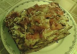 Lasapizza diet  bez mouky recept