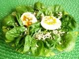 Vejce na hniličku s křenem 2 recept