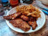 Kuřecí maso v těstíčku recept