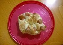 Marinované párky pana Soptika recept