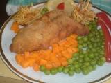 Kyjevský kotlet v mojí úpravě recept