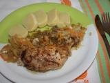 Kuřátko na maggi recept