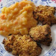 Bramborovo-mrkvová kaše recept