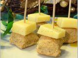 Bramborákové jednohubky recept