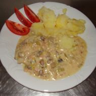 Steak pražského uzenáře recept