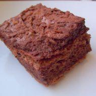 Jemné čokoládové kostky recept