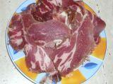Sušené maso recept