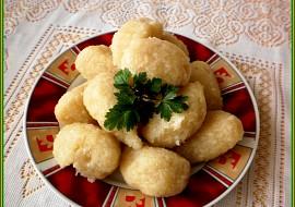 Rychlé bramborovéchlupáčky recept