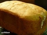 Chlebík s pohankovými vločkami recept