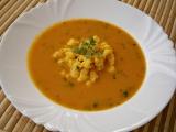 Hokkaido-zeleninový krém recept