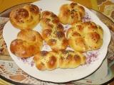 Velikonoční jidášky recept