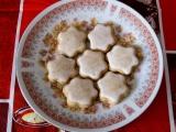 Skořičové kytičky bez lepku, mléka a vajec recept