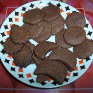 Čokoládové měsíčky recept