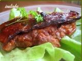 Vepřové plátky pečené s marinádou recept