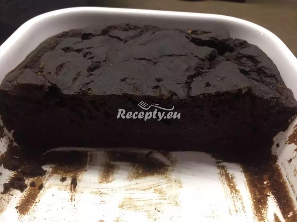 Kakaové brownies recept  moučníky
