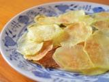 Chipsy z mikrovlnky recept