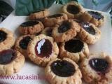 Kuskusové sušenky recept