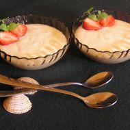 Vanilkový pribináček recept